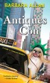 Antiques st. nicked. [electronic resource] : Trash 'n' Treasures Mystery Series, Book 9.5.