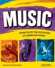Music. [electronic resource] : social impacts, health benefits and perspectives.