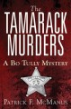 The double jack murders : a sheriff Bo Tully mystery.