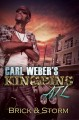 Carl weber's kingpins. [electronic resource] : Chicago.