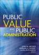 European Perspectives for Public Administration. [electronic resource] : The Way Forward.