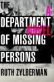 Missing persons.