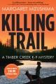Burning ridge. [electronic resource] : Timber Creek K-9 Mystery Series, Book 4.