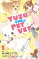 Yuzu the pet vet.