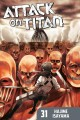Attack on Titan.