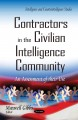 Contractors in the government workplace. [electronic resource] : managing the blended workforce.