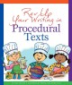 Rev up your writing in informational texts.