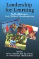 Mobile learning. [electronic resource] : perspectives on practice and policy.