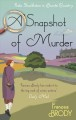 An expert in murder : a new mystery featuring Josephine Tey.