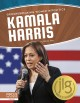 Kamala Harris : rooted in justice.