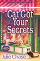 All the secret places : a Gin Sullivan mystery.