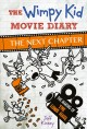 The Wimpy Kid Movie Diary (Dog Days revised and expanded edition) [electronic resource] :