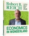 The economics book.