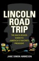 The vagabonds : the story of Henry Ford and Thomas Edison's ten-year road trip.