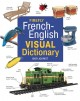 French-English dictionary = Dictionnaire français-anglais.