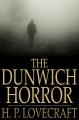 Horror stories : a memoir.