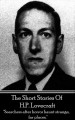 The short stories of hp lovecraft, volume 2. [electronic resource].