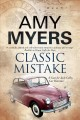 Classic in the clouds. [electronic resource] : Car Detective Series, Book 3.