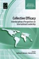 Collective Efficacy : How Educators' Beliefs Impact Student Learning