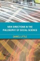 Social problems, social issues, social science : the Society papers.