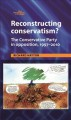 What is conservatism? [electronic resource]