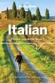 15 minute Italian : learn in just 12 weeks.