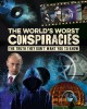 American conspiracies. [electronic resource] : Lies, Lies, and More Dirty Lies That the Government Tells.
