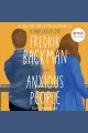 Anxious People. [electronic resource]