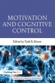 Cognitive Control : Development, Assessment and Performance