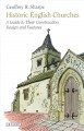 The splendour of English Gothic architecture. [electronic resource]
