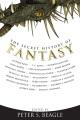 The urban fantasy anthology.