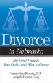 Divorce and loss. [electronic resource] : helping adults and children mourn when a marriage comes apart.