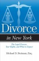 Divorce in New Jersey. [electronic resource] : the legal process, your rights, and what to expect.