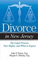 Divorce and Separation. [electronic resource]