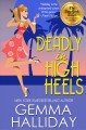 Southern peach pie & a dead guy. [electronic resource] : Poppy Peters Mystery Series, Book 1.