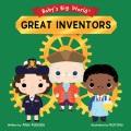 Inventors. a century of fligh.