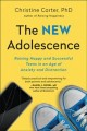 Adolescence : how to survive it : insights for parents, teachers and young adults.