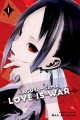Kaguya-sama. love is war.