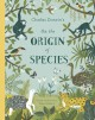 CHARLES DARWIN'S ON THE ORIGIN OF SPECIES.