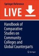 Handbook on comparative and international studies in education.