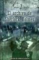 El valle del terror y Recuerdos de Sherlock Holmes.