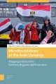 Jordan and the Arab uprisings. [electronic resource] : regime survival and politics beyond the state.