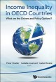 Income inequality in OECD countries : what are the drivers and policy options?