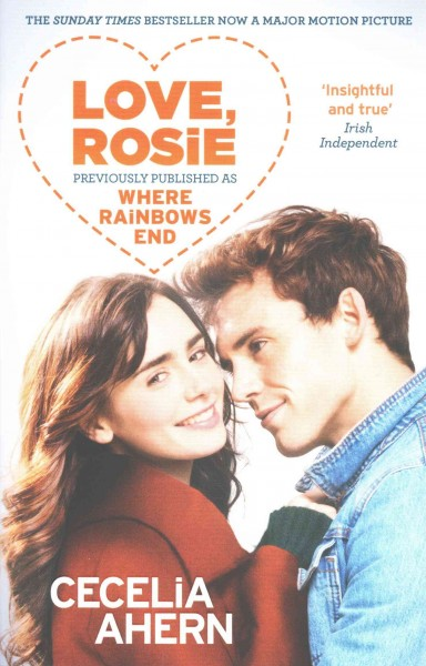 Love Rosie (Where Rainbows End)  Film Tie In真愛繞圈圈電影版