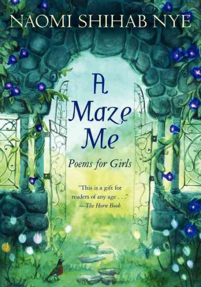 A maze me : poems for girls