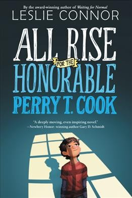 All rise for the Honorable Perry T. Cook /