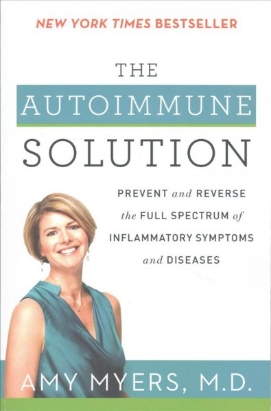 The Autoimmune Solution