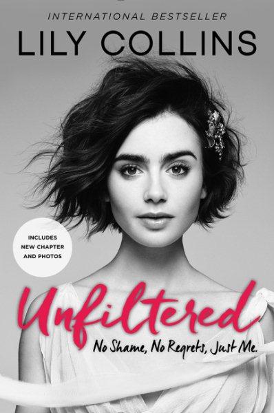 Unfiltered : : no shame- no regrets- just me