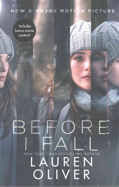 Before I Fall(Movie Tie-in Edition)還有機會說再見