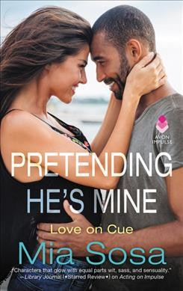 Pretending He\